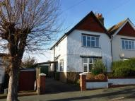 HEATHFIELD semi detached property for sale