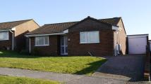 2 bedroom Detached Bungalow in WELL PRESENTED