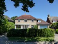 Detached home in PRIVATE ROAD