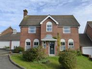 POPULAR Detached house for sale