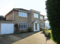 4 bedroom Detached house for sale in POPULAR LOCATION