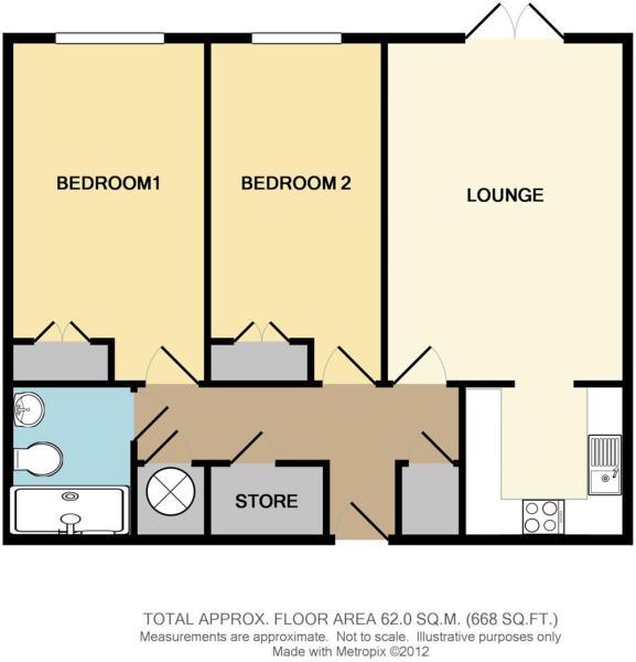 Floorplan 2 Hometye.