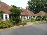 Detached Bungalow for sale in FLINT COTTAGE
