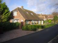 3 bed Detached home for sale in EAST DEAN VILLAGE