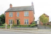 Detached house in West Croft, Kirkbampton...