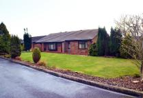 Detached Bungalow in Lansdowne Close, Carlisle