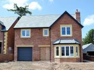 4 bedroom new home for sale in Wellgate Close, Thursby