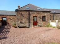 Barn Conversion for sale in Chapelknowe, Canonbie