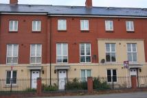 Town House to rent in Beanacre Road, Melksham