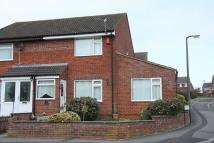semi detached house in Westbury View, Melksham...