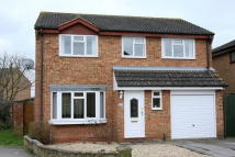 4 bed Detached house in Locking Close, Bowerhill...