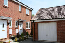 Manston Close semi detached house for sale
