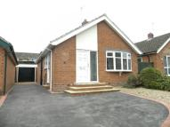 2 bedroom Detached Bungalow in Westerlands, Stapleford