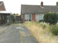 2 bed Semi-Detached Bungalow for sale in Mackinley Avenue...