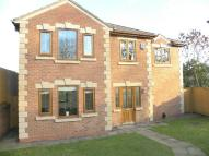 Detached property in Paige Gardens, Sandiacre