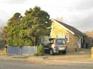 1 bedroom Detached Bungalow for sale in Kelvin Close, Stapleford