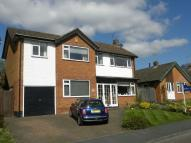 Detached home for sale in Westerlands, Stapleford