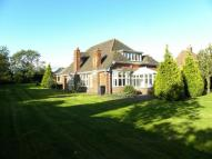 4 bedroom Detached house for sale in Nottingham Road, Trowell