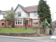 Detached house in Derby Road, Sandiacre