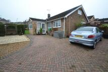 2 bedroom Bungalow in Park Hill, Awsworth