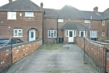 Terraced home for sale in Crawford Avenue...