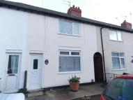 Terraced home for sale in Oakfield Road, Stapleford