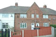 Terraced home for sale in Albert Avenue, Stapleford