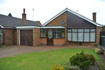 2 bed Detached Bungalow for sale in Rufford Avenue, Bramcote