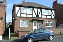 2 bed semi detached house in Cyril Avenue, Stapleford
