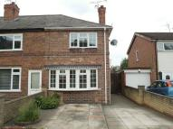 Moores Avenue End of Terrace house for sale