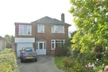 Detached home in Charles Avenue...