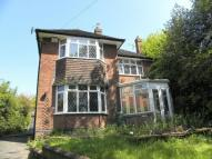 Detached house in Toton Lane, Stapleford