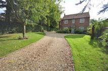 4 bedroom Detached property in Carr Lane, Escrick, YO19