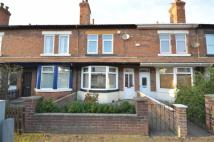 2 bedroom Terraced home for sale in Barlby Road, Selby, YO8