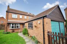 4 bedroom Detached house for sale in Great Close, Cawood, YO8