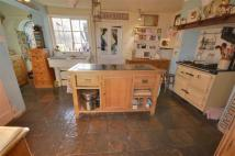 Terraced house for sale in High Street, Cawood, YO8