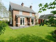 5 bed Detached house for sale in Draycott Road, Sawley