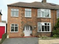 Netherfield Road semi detached property for sale