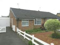 Semi-Detached Bungalow in Lodge Road , Long Eaton