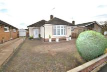 Detached Bungalow for sale in Kingsley Crescent, Sawley