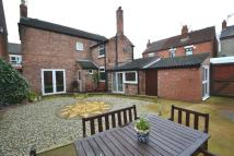 Detached house for sale in 54 Russell Street...
