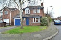 3 bed Detached house for sale in Pennie Close, Long Eaton