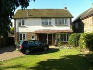 4 bedroom Detached property in Wilsthorpe Road, Breaston