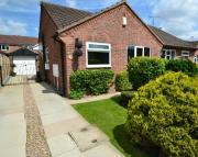 Semi-Detached Bungalow for sale in Highcroft Close...