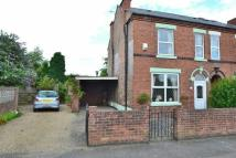 3 bedroom semi detached property for sale in Meadow Lane , Long Eaton