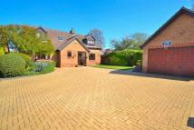 4 bed Detached property for sale in Paddocks View ...
