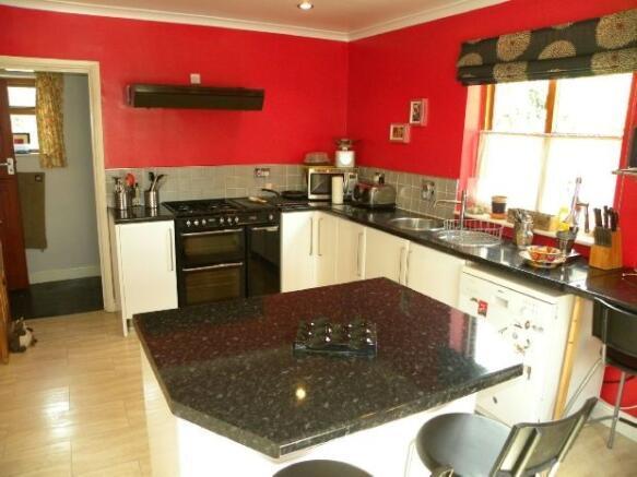 Kitchen Photo RM