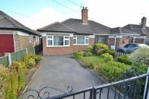 Semi-Detached Bungalow for sale in Briar Gate, Long Eaton
