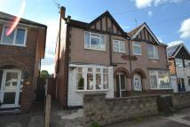 3 bedroom semi detached property in Conway Street, Long Eaton