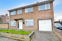 3 bed Detached property in Spinney Road, Long Eaton
